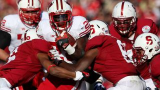 Rose Bowl - Wisconsin vs Stanford