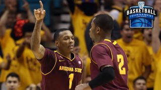 Pac-12 Tournament Game #1: #8 Stanford vs #9 Arizona State