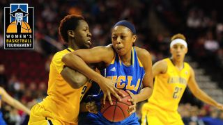 Pac-12 Tournament Semifinal #1: #2 California vs #3 UCLA