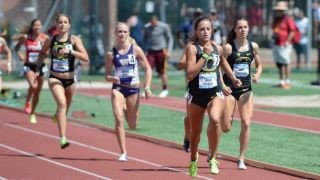 Track and Field on Demand: Pac-12 Championships