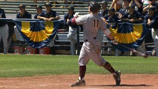 Causey&#039;s grand slam in the ninth lifts ASU past Cal (Highlights)