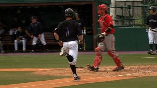 UW tops Utes 3-2 (Highlights)