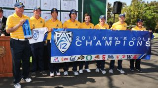 Golf on Demand: Pac-12 Men's Championship