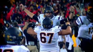 2012 Pac-12 football season highlights