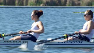 Pac-12 rowing coaches dish on the conference's elite status