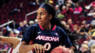 Arizona State at Arizona