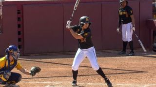 No. 5 ASU closes out No. 10 Cal (Highlights)