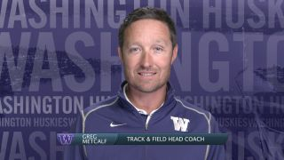 Pac-12 track and field coaches discuss league's competitiveness