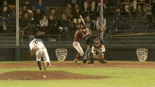 Arizona State edges Cal (Highlights)