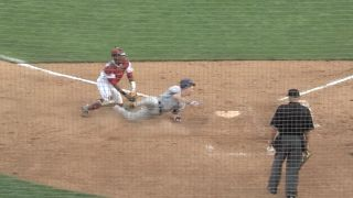 Washington takes series opener over WSU (Highlights)