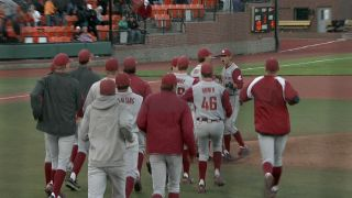 Washington State stuns the Beavers (Highlights)