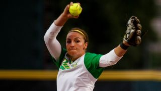 Moore and Ducks ready for super regionals