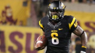 Arizona State at California