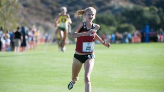 2012 Cross Country Championships - Women's Recap