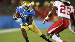 Houston at UCLA
