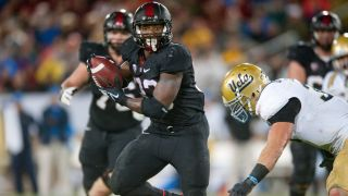 Pac-12 Football Championship: UCLA at Stanford