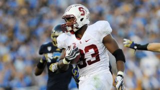 Stanford at UCLA