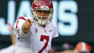 USC at Washington