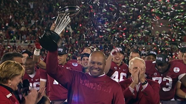 Stanford defeats Wisconsin in Rose Bowl (Highlights)