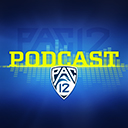The Pac-12 Podcast Logo