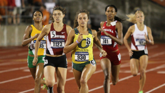 oregon T&F featured